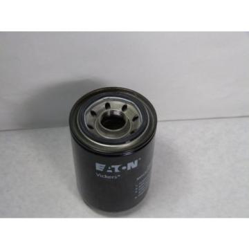 Vickers Guyana / Eaton 573082 Hydraulic Filter Element 25 Micron  USED