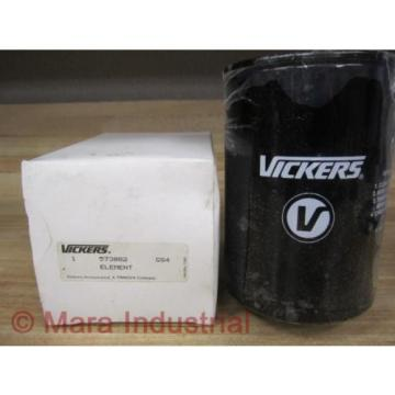 Vickers Denmark 573082 Hydraulic Filter Element Pack of 3