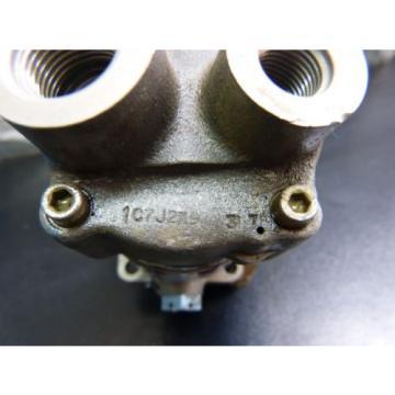 VICKERS Laos HYDRAULIC MOTOR MF3-022-2EAI PRM 3800 PSI 1500