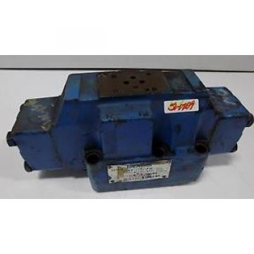 VICKERS Luxembourg HYDRAULIC DIRECTIONAL CONTROL VALVE DG5SH86CTHPBWLB50