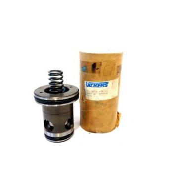 Origin Bahamas  VICKERS 579936 HYDRAULIC SLIP IN CARTRIDGE VALVE CVI 40 F 2 M 10