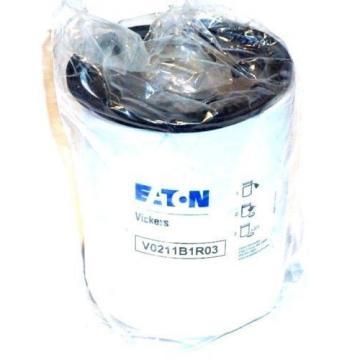 Eaton Slovenia Vickers V0211B1R03 Hydraulic Filter - BRAND Origin