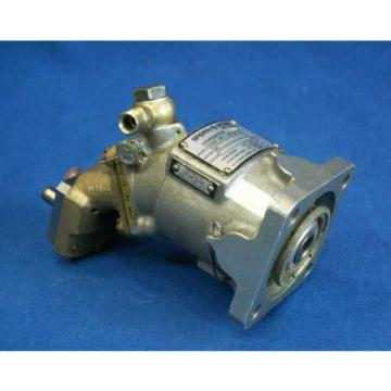 Sperry Rep. Vickers-SMALL ENGINE HYDRAULIC