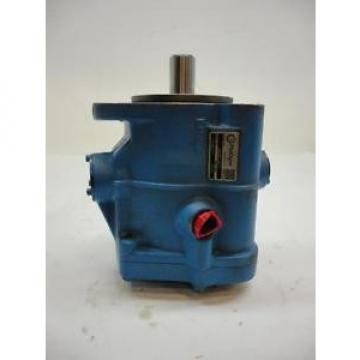 Origin Haiti  FLUIDYNE PVB29RS20C11 VICKERS HYDRAULIC PISTON PUMP