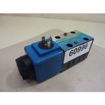 Vickers Bahamas Hydraulic Valve DG4V3S2AMUB560 Used #60996