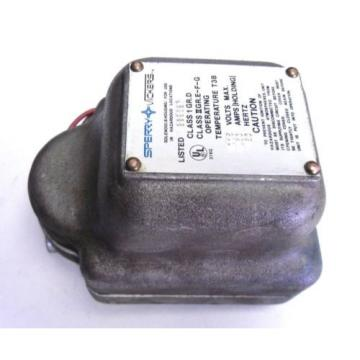 VICKERS Luxembourg 288627 HYDRAULIC SOLENOID COIL