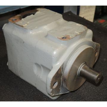 Vickers Haiti Hydraulic Motor 45V50A1C10180L - Rebuilt Vane Pump