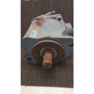 Vickers Bulgaria Hydraulic Axial Piston Pump 380187/F3 PVB20 RS 20 C11 used B169