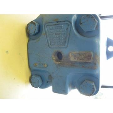 Vickers Rep.  Hydraulic Motor 46N155A 1020