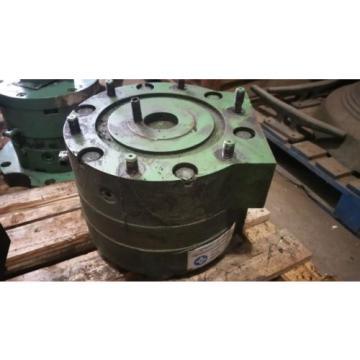 Vickers SolomonIs Hydraulic Vane Motor MHT 90  45  45  N1 12