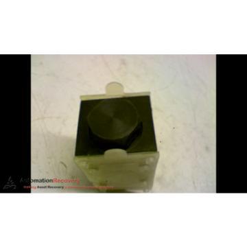 VICKERS Gambia DGMDC-3-Y-PK-41 HYDRAULIC CHECK VALVE, Origin #169721