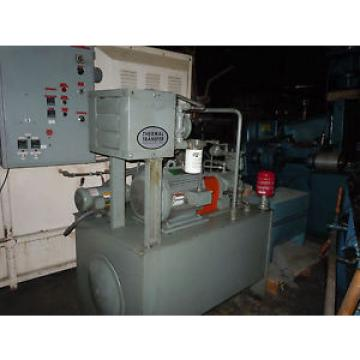 Vickers Gambia Hydraulic Power Supply Model T-80