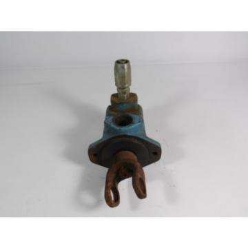 Vickers Swaziland V10-1P5P-1C20 Hydraulic Vane Pump  USED