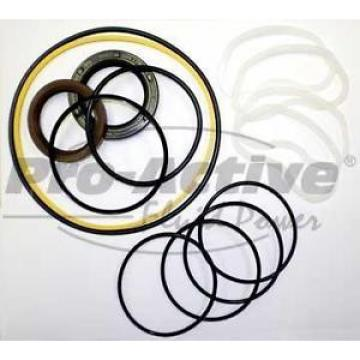 Vickers Moldova, Republic of  45VQ Vane Pump   Hydraulic Seal Kit  920026