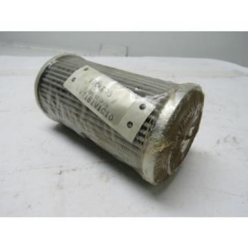 Vickers Bulgaria  Eaton VT151V1C10 Hydraulic Filter Element
