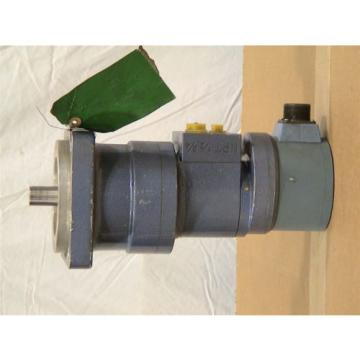 SPERRY Mauritius  VICKERS - Electro Hydraulic Pulse Motor