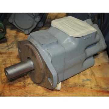 Vickers Honduras Hydraulic Motor 3550V 25 14 11 - Rebuilt