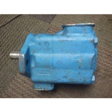 Eaton Swaziland / Vickers 25V12A 1A22R Hydraulic Motor s#21-3