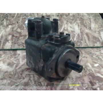 VICKERS Liberia  45V57A-19D10A-L  Hydraulic Pump for Clark 290M