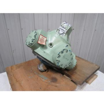 Vickers Egypt  Staffa HM/B080/S/S03/30 Fixed Displacement Radial Piston Hydraulic Motor
