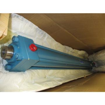 Eaton Liechtenstein Vickers NZ10ELXR5KD36000-HB01DZ Hydraulic Cylinder 25/175X36 NOS