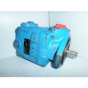 Origin Ethiopia  EATON VICKERS V20F-1P11P-38C6H 22L POWER STEERING / HYDRAULIC PUMP