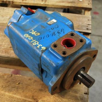 Vickers Liechtenstein  4525V60A14-1DC22R Hydraulic Pump  #2137440-WL/96/0 - USED