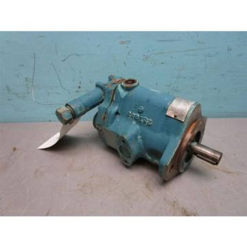 Vickers Bulgaria  PVB6A-FRS-20-CA-11 Pressure Compensated Medium Pressure 6 gpm Guaranteed