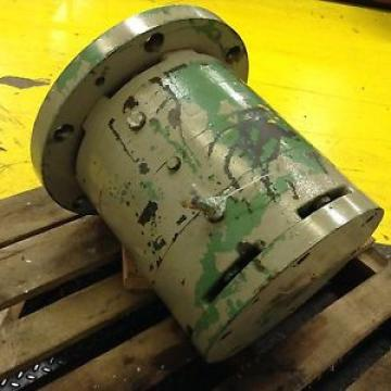 Vickers Belarus Hydraulic Vane Motor MHT 380 N1 30 S20 1443 B/6/0 SP Used #80735
