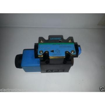 VICKERS Laos  DG4V 3S 2A M FW B5 60 Reversible Hydraulic Directional Control Valve Origin