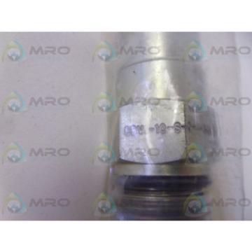 VICKERS Bahamas CBV1-10-S-0-A-30/15 HYDRAULIC RELIEF VALVE Origin IN FACTORY BAG