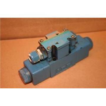 Vickers Uruguay Valve DG4V3S6CMFWB560 Used #13293
