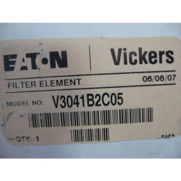 origin Laos Eaton Vickers V3041B2C05 Filter Element
