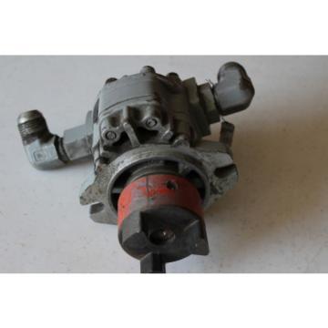 Vickers Egypt Pump Type G 5-12-A13R6-23R Nr 0585389