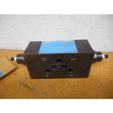 Vickers Honduras DGMFN-5-Y-A2W-B2W-30 SystemStak Flow Control Valve 315bar origin Old Stock