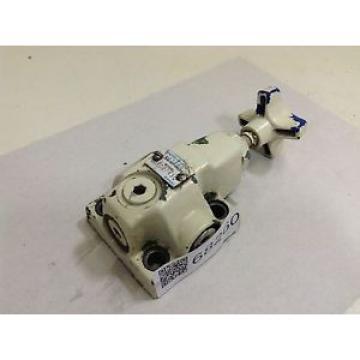 Sperry Honduras Vickers Relief Valve CGR02FK30 Used #68260