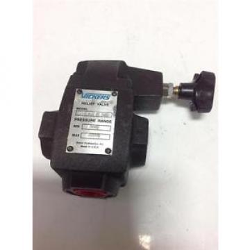VICKERS Andorra  500-2000PSI RELIEF VALVE CS06C50