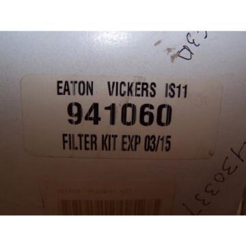 Origin Cuinea  EATON VICKER FILTER ELEMENT KIT 941060