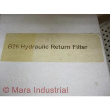Vickers Moldova, Republic of  941412 Filter Filter Kit W/Gasket