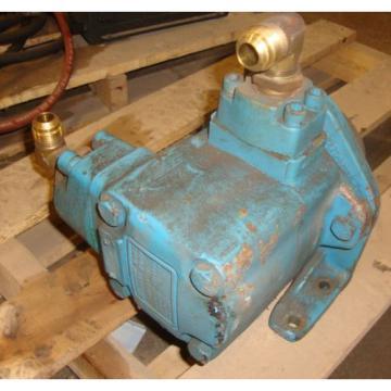 Vickers Niger Vane Pump Serial # 22430 K4~ 18514LR