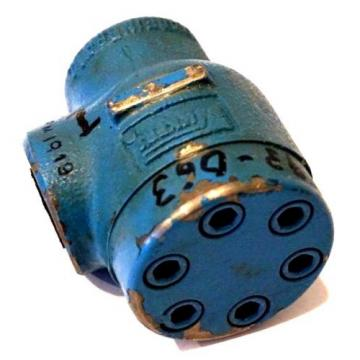 Origin Solomon Is  VICKERS C2 815 CHECK VALVE C2815