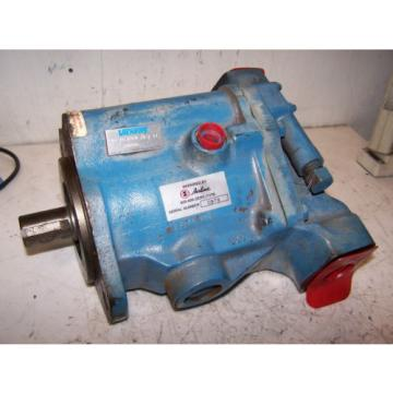 REFURBISHED Botswana  VICKERS PVB-29-RSFW-20-C-11 VARIABLE DISPLACEMENT PISTON PUMP