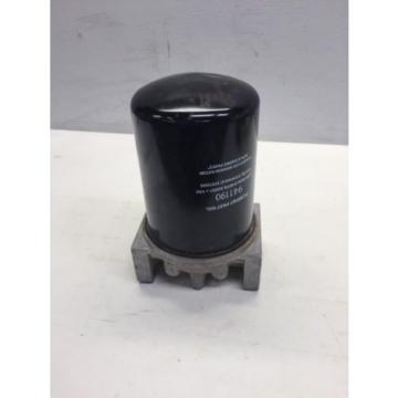 Vickers Egypt Filter Housing By Pass Valve ORFS-60F-3M 10 amp; Filter 941190