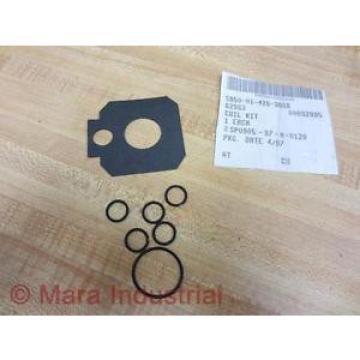Vickers Suriname 62983 Coil Kit 5950-01-426-3668 - origin No Box