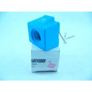 VICKERS Azerbaijan 868982 COIL 110V50 85AMP 120V60  69AMP Origin IN BOX  B111
