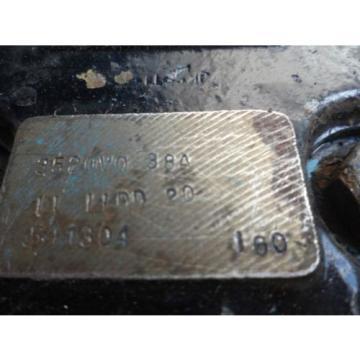 Cat UnitedStatesofAmerica Forklift V160 -----V330 VICKERS Main Hydraulic Pump
