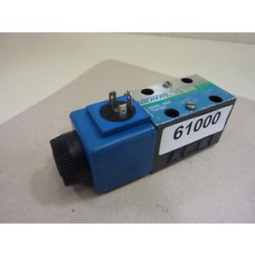 Vickers Fiji Hydraulic Valve DG4V3S2AMUB560 Used #61000