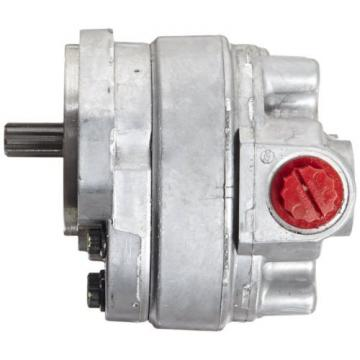 Vickers Liberia  26 Series Hydraulic Gear Pump, 3500psi Maxi Pressure, 184 gpm flow rate