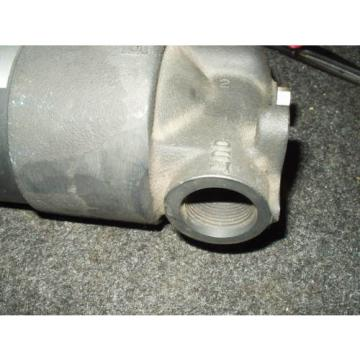 VICKERS Luxembourg  Hydraulic Filter M/N: H3501B4RBB2C05 Takes Element  V6021B2C05 3000 psi