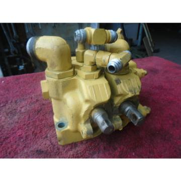 Vickers Azerbaijan  2-Spool Main Hydraulic Control Valve for Caterpillar V160-300-#CPN697094